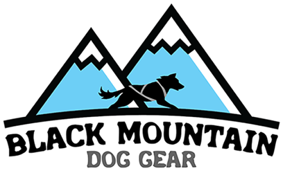 Black Mountain Dog Gear