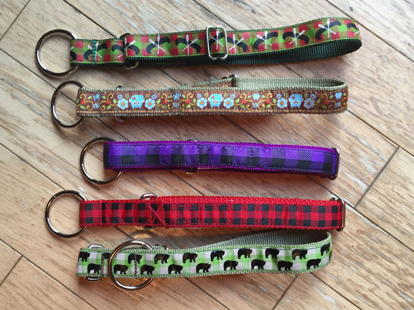 Decorative Dog Collars